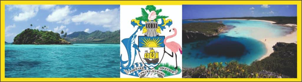 богамские острова