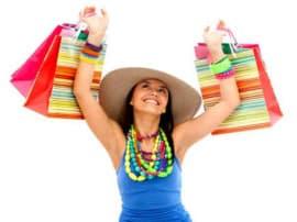 шоппинг туры