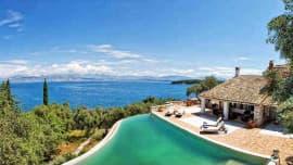 недвижимость в греции купить