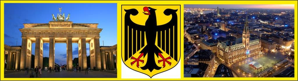 германия экскурсии