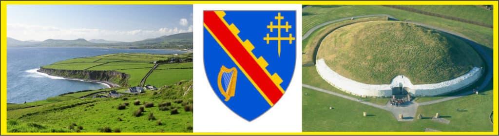 ирландия экскурсии