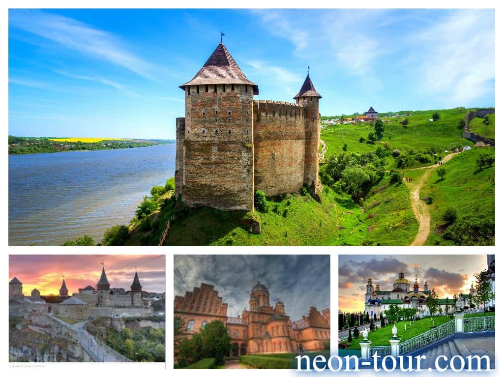 туры в каменец-подольскийиз Харькова